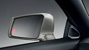 Driving Blind Spot Check Mercedes Benz Techcenter Blind Spot Assist