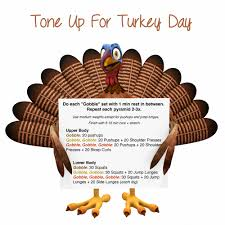 weekend fit tips get ready for turkey day fitfabfunmom