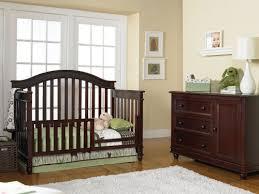 Palisades Convertible Crib Europa Baby Palisades Convertible Crib Classic Cherry