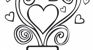 free printable wedding coloring book pages archives cool