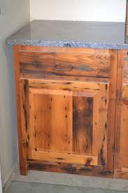 Barnwood Cabinet Doors by Custom Bars U0026 Cabinets Rustic Furniture Mall By Timber Creek