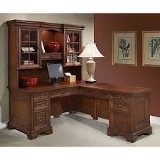 home richmond computer desk with hutch as i40 307 308 317