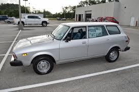 subaru leone wagon 1979 subaru leone 1600 station wagon fully restored auto