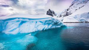 Icebergs Dining Room And Bar by Akademik Ioffe Polar Expedition Ship Natural World Safaris
