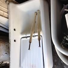 vintage cast iron sink drainboard cast iron sink legs sink ideas