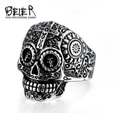 Amazing Skull - amazing skull ring tokyshops