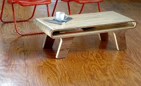 Plywood Coffee Table Best Collection In Plywood Coffee Table Coffee Tables Design