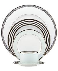 kate spade new york place 5 place setting