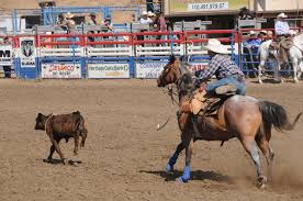 Boot Barn Reno Tie Down Roping Santa Maria Elks Rodeo And Parade