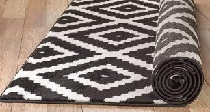 Indoor Area Rugs by Zipcode Design Cheney Black White Indoor Area Rug U0026 Reviews Wayfair