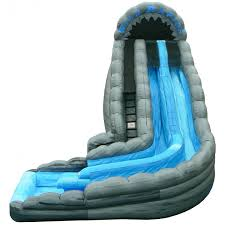 inflatable water slide manufacturer usa waterslides