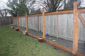 Backyard For Dogs by Peace In The Yard 7 Ways To Dog Proof Your Fence Backyard