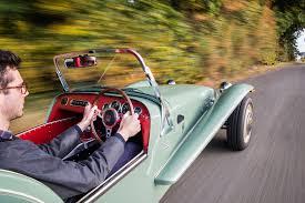caterham caterham seven sprint review a thoroughly retro car evo