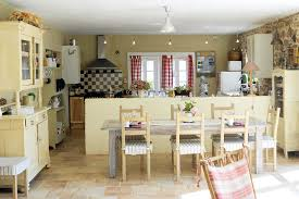 maison deco com cuisine deco salon cagne cool decoration maison de cagne photos