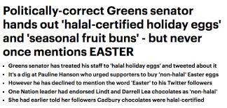 Easter Egg Decorating Buzzfeed by A Politician Expertly Trolled The