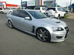 holden gts 2010 holden special vehicles gts e series 3 sedan for sale in