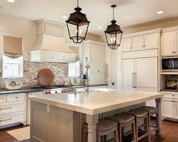 Backsplash In Kitchen Pictures by Kitchen Brick Kitchen Backsplash Ideas Faux Brick Tile Rustic