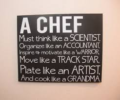 best 25 chef quotes ideas on pinterest cooking quotes foodie