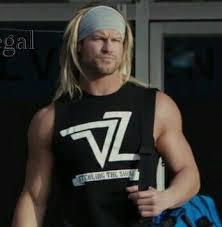 dolph ziggler hairs nick nemeth on dolph ziggler wwe wrestlers and wwe tna