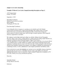 cover letter international organization cover letter example