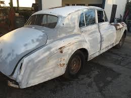 roll royce bentley 1958 bentley s1 project or parts like rolls royce silver cloud