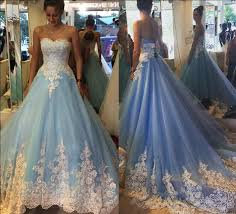 Custom Made Wedding Dresses Custom Made 2016 Lace Colorful Arabic Wedding Dresses Applique