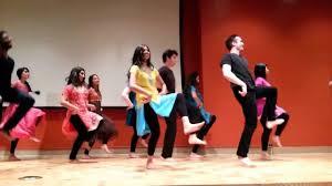 samsa show 2014 first year dance youtube