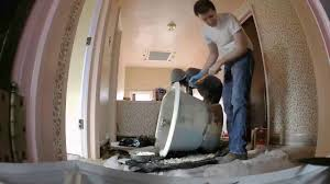 Paint Cast Iron Bathtub Timelapse Of Removing Paint From A Cast Iron Tub Youtube