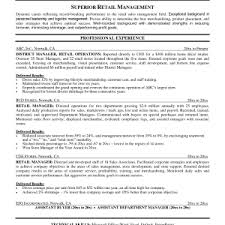 Grocery Store Manager Resume Example by Responsibilities S Manager Resume Regional Manager Resume District