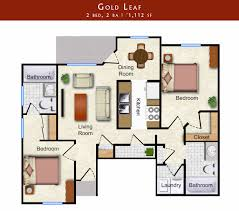 2 bedroom floor plans lawrence ks apartments ironwood court floor plans