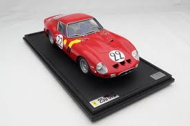 toy ferrari model cars 1 8 scale archives amalgam collection