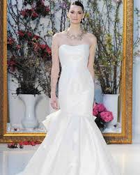 weddings dresses 60 wedding dresses with bows martha stewart weddings