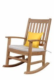 palm beach rocking armchair anderson teak pinterest teak