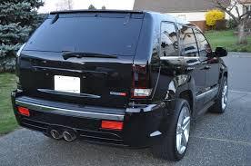 srt8 jeep modified harvl6point1 2007 jeep grand cherokeesrt8 sport utility 4d specs