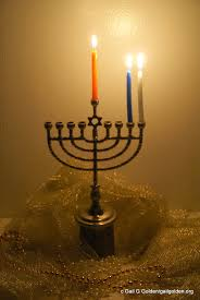 gail friends 8 days of chanukah day 2