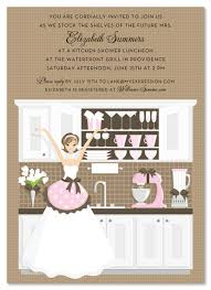 kitchen themed bridal shower ideas stock the kitchen bridal shower invitation pots and pans couples