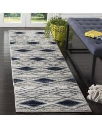 Yellow And Grey Runner Rug Cyber Monday U0027s Hottest Deal On Safavieh Tunisia Southwestern Light