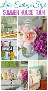 Diy Summer Decorations For Home 60 Best Mantle Spring Summer Images On Pinterest Summer Mantel