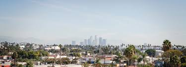 report airbnb represents a fraction of la housing stock los angeles