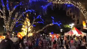 festival of lights riverside 2017 uc riverside mission inn hotel spa festival of lights 2017