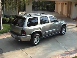 1999 dodge durango rt actionjax00 2001 dodge durango specs photos modification info at