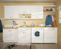 decora kitchen cabinets aesops gables closetmaid laundry storage