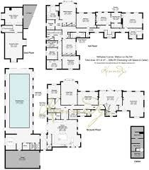 walton house floor plan 8 bedroom detached house for sale in walton on the hill