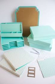 martha stewart desk blotter 122 best home office images on pinterest supplies random