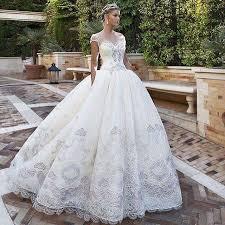 wedding dresses fluffy 50 chic wedding gowns styles ideas