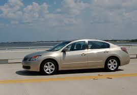 2009 nissan altima 2 5 s review u0026 test drive