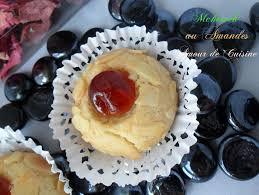 cuisine alg駻ienne gateaux recettes mchewek aux amandes gateau algerien amour de cuisine