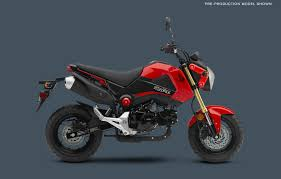 motorcycle philippines honda grom returns for 2015 with new colors motorcycle com news