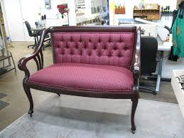 Vintage Settees For Sale Furniture Antique Loveseat Antique Wicker Loveseat 1940 Sofa