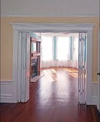 Room Divider Doors by Room Divider Worcester Clear Glass Folding Door System Dividers